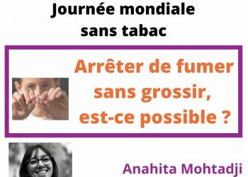 #Arrêt du tabac: pas d'échec, toujours une réussite à la fin