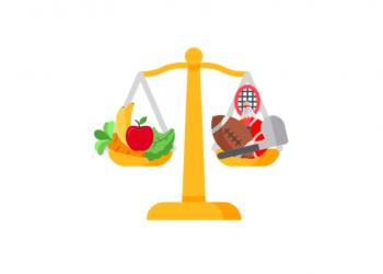 Manger, bouger pour préserver sa santé !