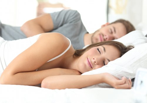 Alimentation & sommeil