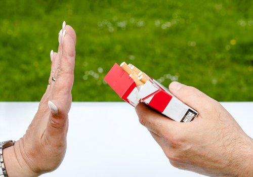 Alimentation & sevrage tabagique